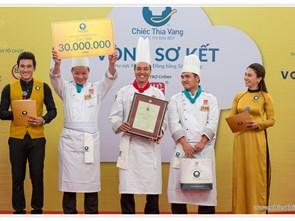 """Thực đơn """"bốn mùa"""" giúp Khách sạn Lotte Hà Nội đoạt giải nhất"""