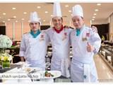 Giải nhất: Khách sạn Lotte Hà Nội
