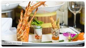 Các món ăn đoạt giải ở vòng loại Hà Nội và đồng bằng sông Hồng