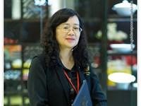 Bà Lê Mai Khanh