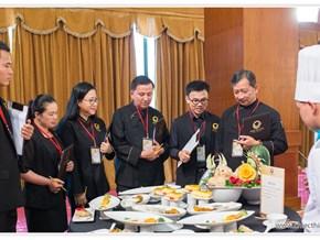 Hành trình gia vị Việt đến vòng bán kết