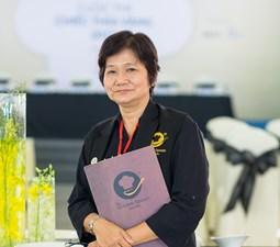Bà Vũ Kim Anh