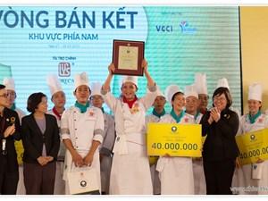 Khu Du lịch Bình Quới 1 đoạt giải nhất bán kết phía Nam