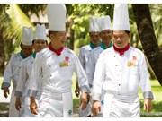 Chiếc Thìa Vàng 2015 - Vòng sơ kết Khu vực Đông Nam bộ và TP.HCM - Ngày thứ ba