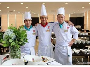 Giải nhất bán kết phía Bắc: Khách sạn Lotte Hà Nội