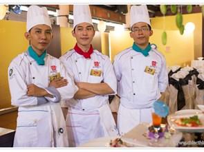 Giải nhì bán kết phía Nam: Khách sạn Kim Đô TP.HCM