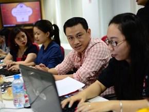 """Nội dung giao lưu """"Làm thế nào để đưa ẩm thực Việt ra nước ngoài"""""""