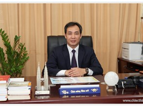 Ông Nguyễn Xuân Hùng