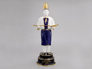 Cúp Đầu bếp Chiếc Thìa Vàng 2015