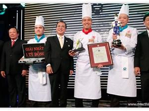 Tôn vinh, nâng tầm ẩm thực Việt