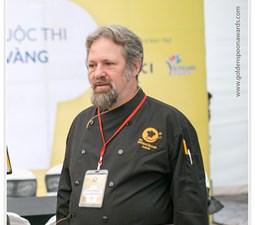 Ông Norbert Ehrbar