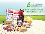 New Viet Dairy