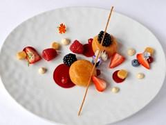 Con đường trở thành bếp trưởng hai nhà hàng 2 sao Michelin