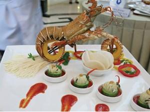 Hành trình khơi nguồn ẩm thực truyền thống