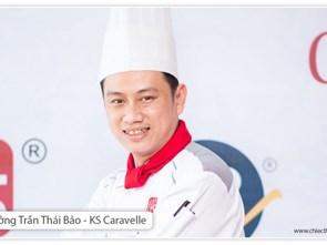 Caravelle Hotel - Giải nhất Chiếc thìa vàng 2014