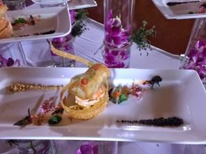 Cuộc thi Chiếc thìa vàng 2014: 141 đầu bếp sẽ tranh tài ở vòng bán kết