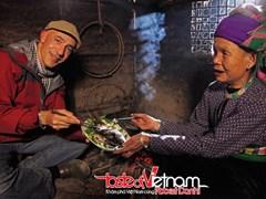 Siêu đầu bếp Robert Danhi và cái duyên với ẩm thực Việt Nam