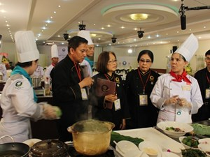Món ngon phương Nam, khởi đầu của hành trình gia vị Việt