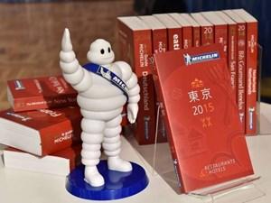 Sao Michelin, từ cẩm nang ô tô đến giải thưởng mơ ước của giới đầu bếp