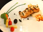Món ăn đặc sắc tại vòng loại Chiếc thìa vàng 2015 khu vực TPHCM