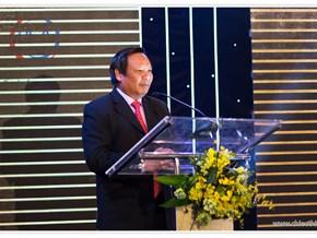 Chiếc Thìa Vàng đồng hành cùng năm Du lịch Quốc gia 2015