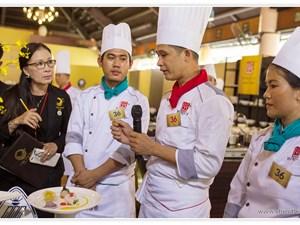 Chiếc Thìa Vàng và hành trình tìm kiếm nâng cao ẩm thực Việt
