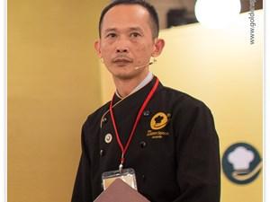 Ông David Thái