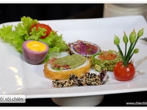 Gia vị trong ẩm thực Việt