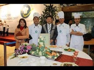 Bán kết Chiếc thìa vàng 2013 - Nhà hàng Thành Long