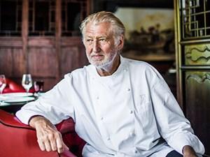 Đầu bếp hàng đầu thế giới làm bếp trưởng cho nhà hàng La Maison 1888 Đà Nẵng