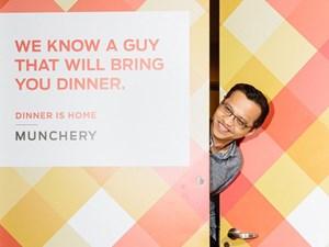 Hành trình trở thành triệu phú đồ ăn của ông chủ gốc Việt ở Mỹ