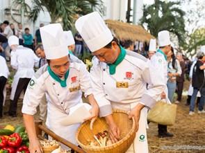 Chiếc Thìa Vàng - Để ẩm thực Việt thăng hoa