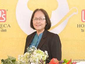 """Vẽ chân dung """"hoa khôi"""" ẩm thực Việt"""