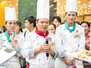 Chung Kết Chiếc Thìa Vàng 2015 - Preview