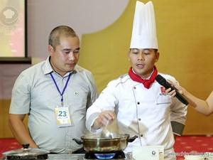Giao lưu về ẩm thực Việt tại Tây Nguyên