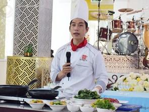'Gia vị phong phú là thế mạnh của ẩm thực Việt'