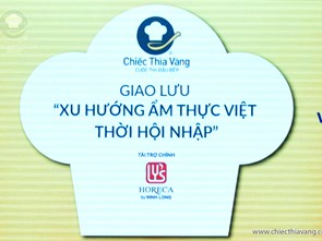 Sắp có giao lưu về ẩm thực Việt tại Huế