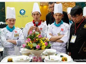 The Silent Ambassadors of Vietnamese Cuisine