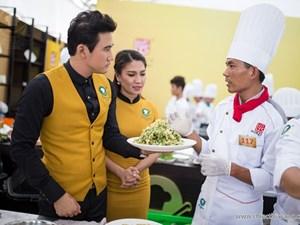 Golden Spoon - Taking Vietnamese Cuisine to the Next Level