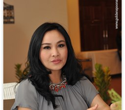 Ms Thanh Lam