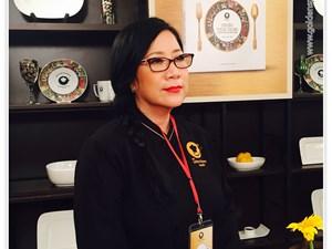 Mrs Anh Thi Hoang Ho