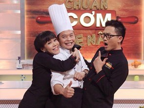 Chef Jack Lee: I miss my mum very much!