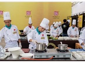 Hilton Hanoi Opera Hotel wins second prize