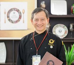 Mr. Chiem Thanh Long