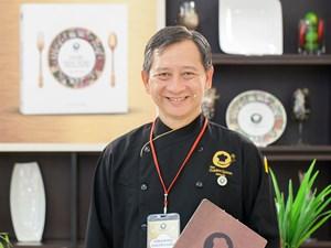 Mr.Long Thanh Chiem