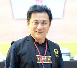 Mr Ta Minh Tam