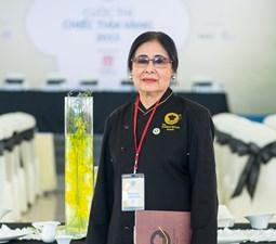 Mrs. Trieu Thi Choi