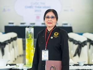 Mrs. Choi Thi Trieu