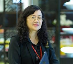 Ms. Le Mai Khanh