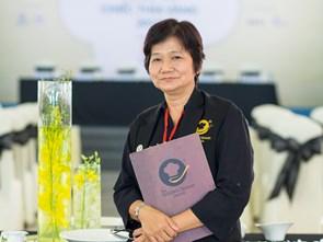 Mrs. Vu Kim Anh